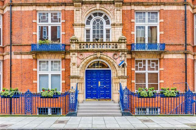 4 bed penthouse to rent in Bickenhall Mansions, Bickenhall Street, Marylebone, London W1U