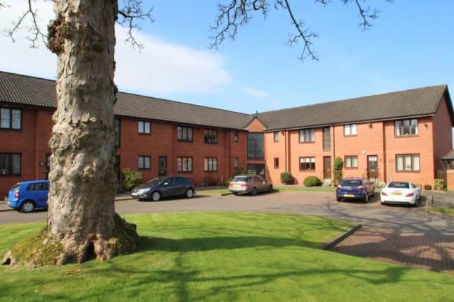Thumbnail Flat for sale in Lintwhite Court, Bridge Of Weir