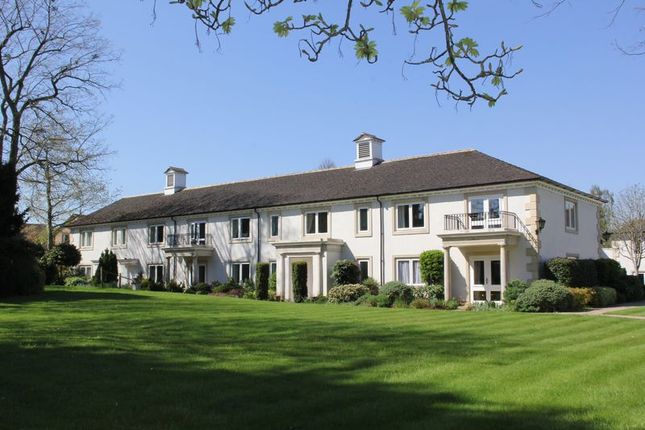 Thumbnail Flat for sale in Fullands Court, Kingsway, Taunton