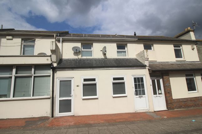 1 bed flat to rent in Church Street, Old Town, Eastbourne BN21