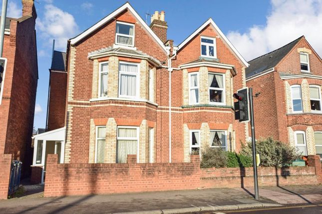 7 bed semi-detached house for sale in Fore Street, Heavitree, Exeter EX1