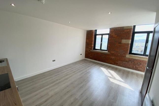 Thumbnail Flat to rent in Apartment 323, Conditioning House, Cape Street, Bradford, West Yorkshire