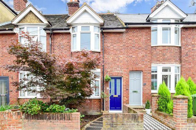 Thumbnail Terraced house for sale in Silverdale Road, Tunbridge Wells, Kent