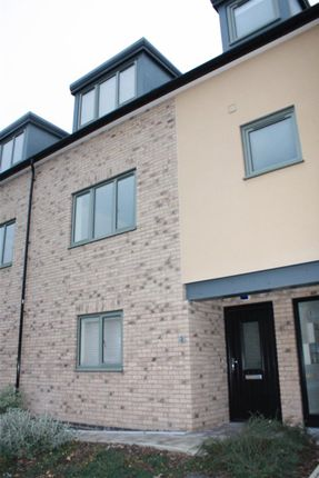 Thumbnail Flat to rent in New Road, St. Ives, Huntingdon
