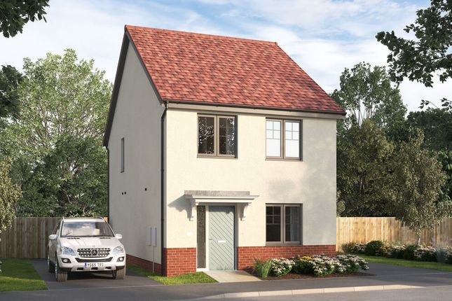 """Thumbnail Detached house for sale in """"The Impstone"""" at East Kilbride, Glasgow"""