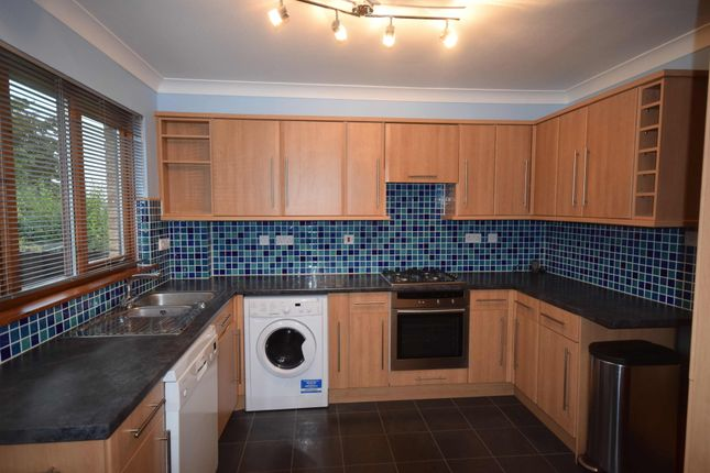 Thumbnail Semi-detached house to rent in Boswell Road, Inverness, Highland