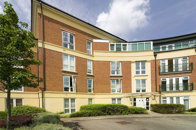 Thumbnail Flat to rent in Trevelyan Court, Windsor, Berkshire