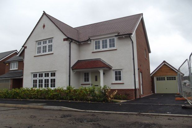 Thumbnail Property to rent in Balsam Road, Altrincham