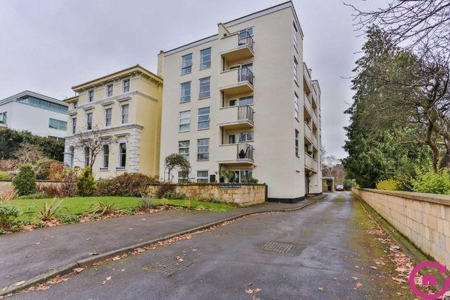 Thumbnail Flat to rent in St. Arvans Court, Evesham Road, Cheltenham