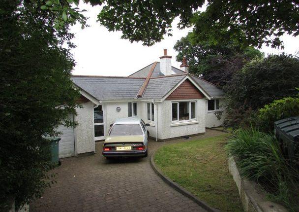Thumbnail Bungalow to rent in Richmond, Baldrine Road, Baldrine