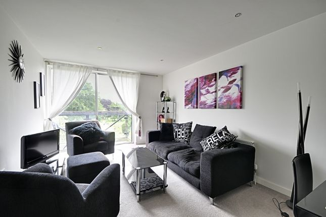 Thumbnail Flat to rent in Norris House, Union Lane, Isleworth