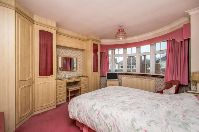 Bedroom One of Valmont Road, Bramcote, Nottingham NG9