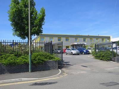 Thumbnail Office to let in De Clare House Office Suites, De Clare House, Pontygwindy Road, Caerphilly