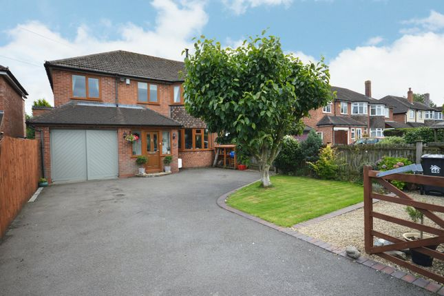 Malthouse Lane, Earlswood, Solihull B94