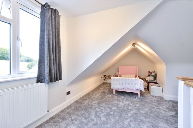 Bedroom of Coniston Road, Kings Langley, Hertfordshire WD4
