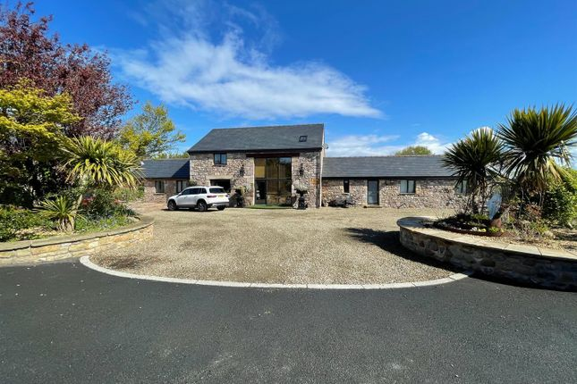 Thumbnail Barn conversion for sale in Whittam Hall, Oxcliffe Road, Morecambe
