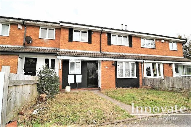 Thumbnail Terraced house to rent in Durham Road, Rowley Regis