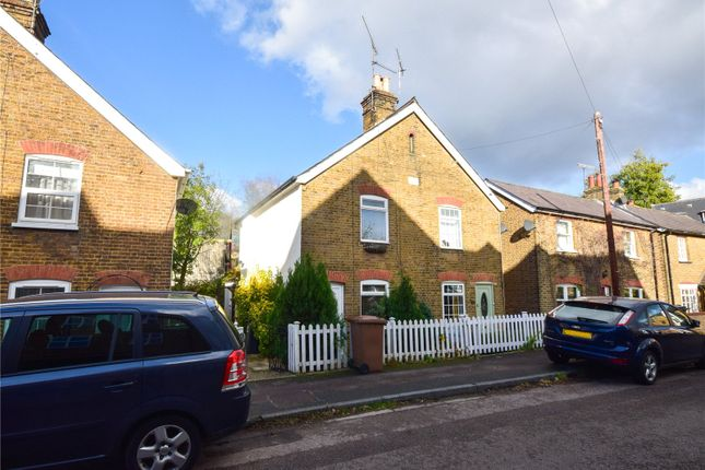 Thumbnail Semi-detached house to rent in Stort Road, Bishop's Stortford