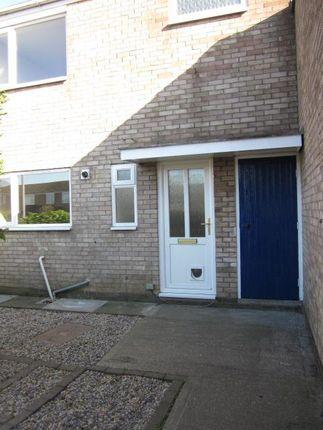 Thumbnail Terraced house to rent in Broomylinn Place, Cramlington