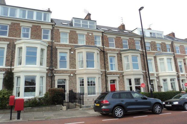 Thumbnail Flat to rent in 43 Percy Park, North Shields