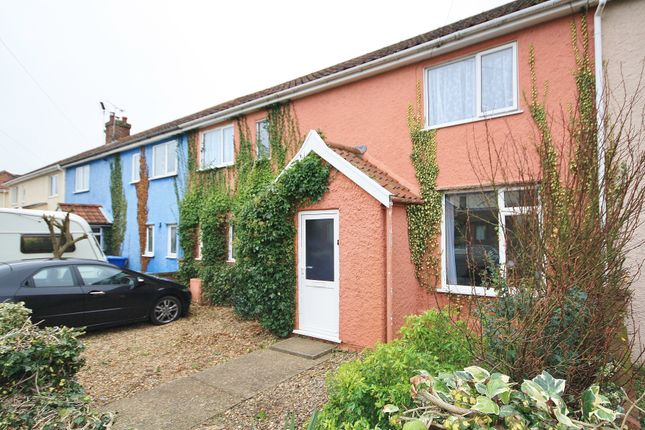 Thumbnail Property to rent in Montcalm Road, Norwich