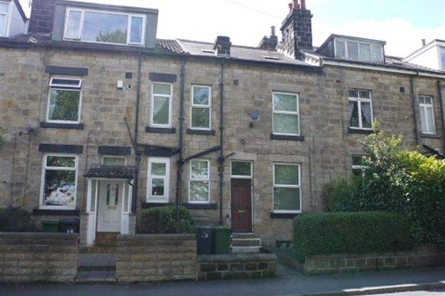 Thumbnail Terraced house to rent in Wellington Grove, Bramley, Leeds