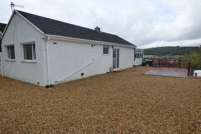 Thumbnail Property for sale in Cwm Y Dwr, Briton Ferry, Neath .