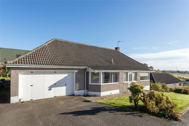 Thumbnail Detached bungalow to rent in 17 Ochilview Gardens, Crieff, Perth And Kinross