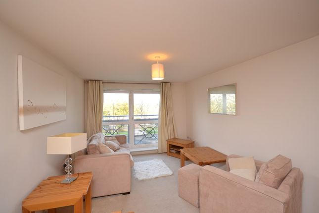 Thumbnail Flat to rent in Alder Court, Cline Road, Bounds Green