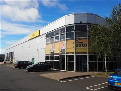 Thumbnail Commercial property for sale in Simply Gym, 1 Henley Way, Shrewsbury, Shropshire