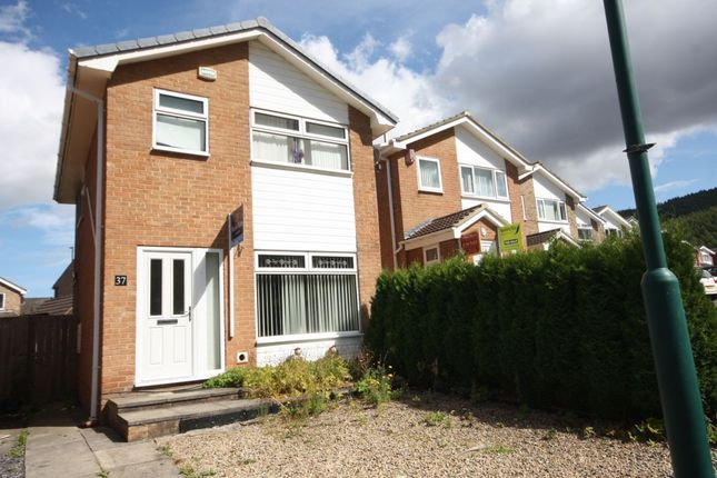 Thumbnail Detached house for sale in Brocklesby Road, Guisborough