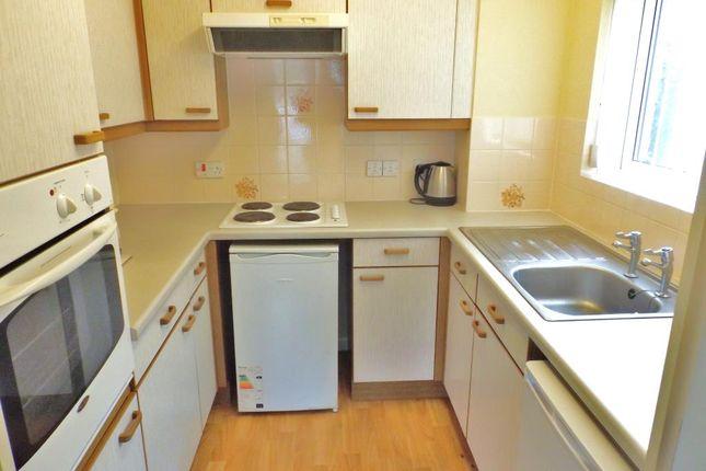 Kitchen of Bentley Court, 33 Upper Gordon Road, Camberley GU15