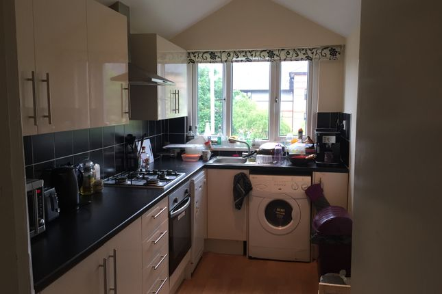 Thumbnail Duplex to rent in Palatine Road, Manchester