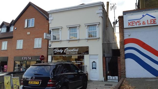 Thumbnail Office for sale in 315 Collier Row Lane, Collier Row, Romford, Essex