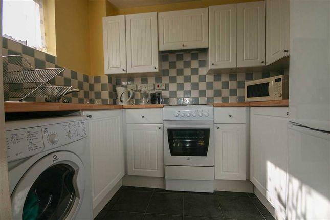Kitchen of Regents Court, 32 St Edmunds Road, Southampton SO16