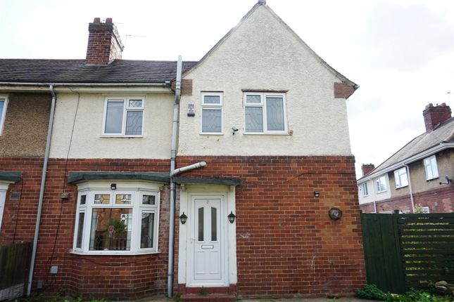Thumbnail Semi-detached house for sale in Wiltshire Road, Intake, Doncaster
