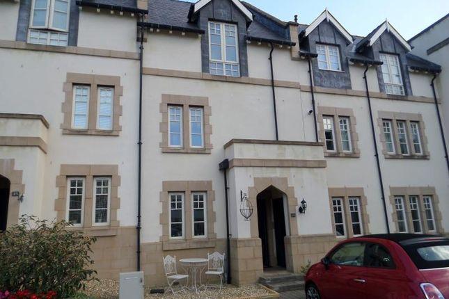 Thumbnail Property to rent in Western Courtyard, Pontyclun