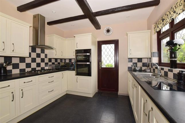Thumbnail Semi-detached house for sale in Grennell Road, Sutton, Surrey