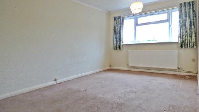 Master Bedroom of Chiltington Way, Saltdean, East Sussex BN2