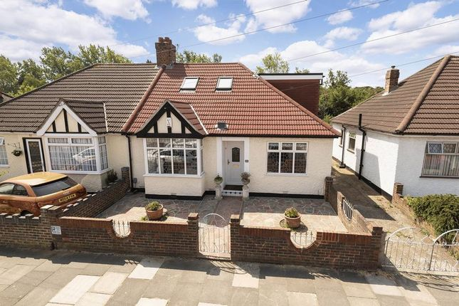 Thumbnail Semi-detached house for sale in Blanmerle Road, London