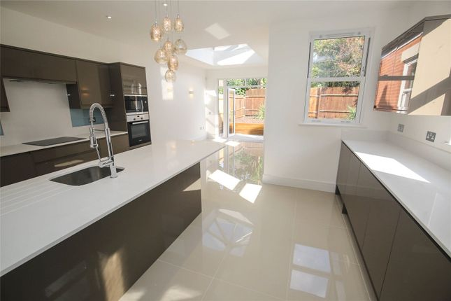 Thumbnail Detached house for sale in Elliott Road, Thornton Heath