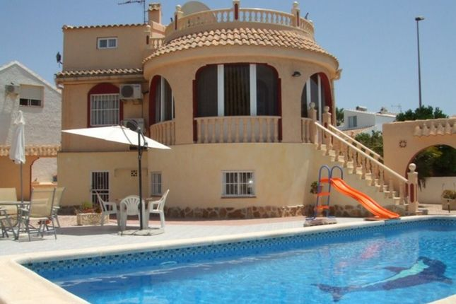Thumbnail Villa for sale in Camposol, Murcia, Spain