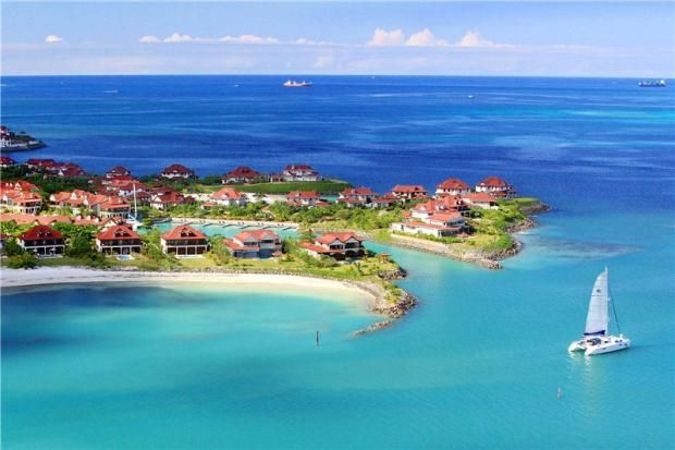 1 bed apartment for sale in Eden Island, Seychelles