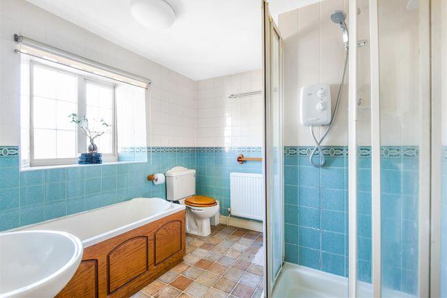 Bathroom of Common Platt, Purton, Swindon SN5
