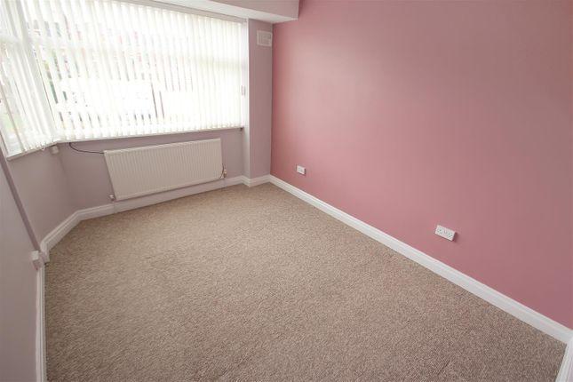 Master Bedroom of Fraser Road, Sheffield S8