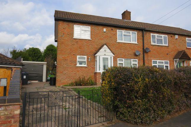 Semi-detached house in  Woodington Road  Sutton Coldfield  Birmingham