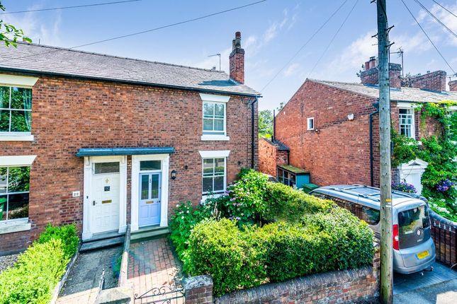 Thumbnail Semi-detached house for sale in Preston Street, Shrewsbury