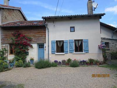 Thumbnail Property for sale in Oradour-Sur-Vayres, France