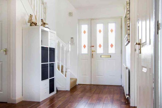 Hallway of Derbeth Grange, Kingswells, Aberdeen AB15