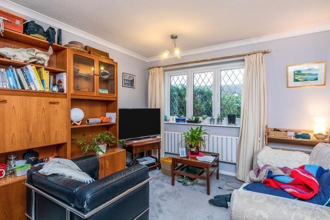 Living Room of Stonecrop Road, Guildford GU4